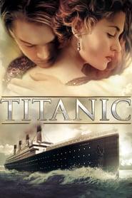 Titanic 1997 HDRip Hindi Dubbed