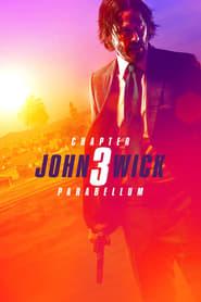John Wick: Chapter 3 – Parabellum (2019) English 720p BluRay Esub