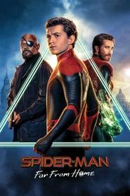 Spider Man Far from Home 2019 Hindi ORG Dual Audio 720p BluRay ESub