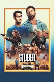 Stuber 2019 English BluRay 720p