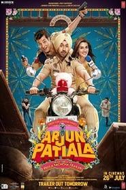 Arjun Patiala (2019) Hindi AMZN 720p WEB-DL x264 AAC