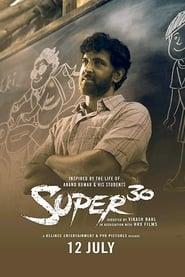 Super 30 (2019) Hindi 720p HDRips x264