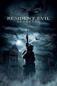 Resident Evil Vendetta (2017) x264 720p BluRay [Hindi English]