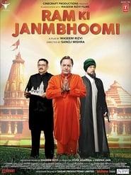 Ram Ki Janmabhoomi 2019 Hindi 720p HDRip x264 | 800 MB