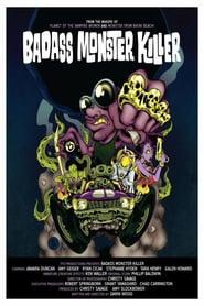 18+ Badass Monster Killer (2015) x264 720p WEB-DL [Hindi English]