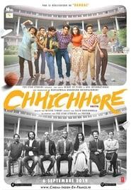 Chhichhore (2019) 720p PreDVD Rip x264 AAC