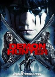 Demon Hunter (2016) UNRATED 720p WEB-DL [Hindi ORG English]