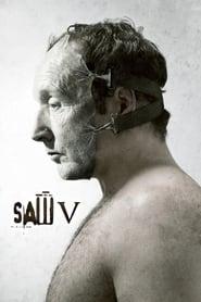 Saw V 2008 Hindi 1080p WEB-DL