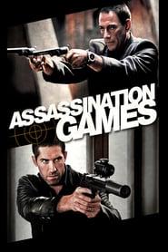 Assassination Assassination Games 2011 Hindi Dual Audio 720p BluRay ESubs