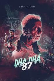 Dha Dha 87 (2019) Hindi UNCUT Dual Audio 720p HDRip 1.3GB Download