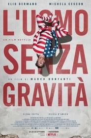 The Man Without Gravity 2019 English 720p Netflix