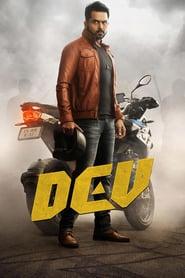 Dev (2019) Hindi Dubbed 720p | 480p WEB-HD x264 AAC Esub
