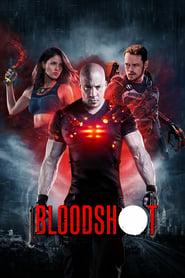 Bloodshot 2020 Hindi Dual Audio 720p HDRip ESub 900MB Download
