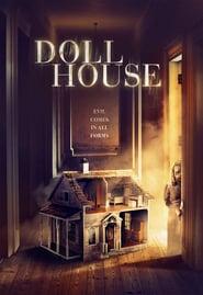 Doll House 2020 English 720p HDRip 800MB Download