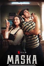 Maska 2020 Hindi Movie 720p NF HDRip ESubs 800MB Download