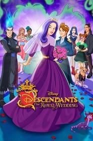 Descendants: The Royal Wedding